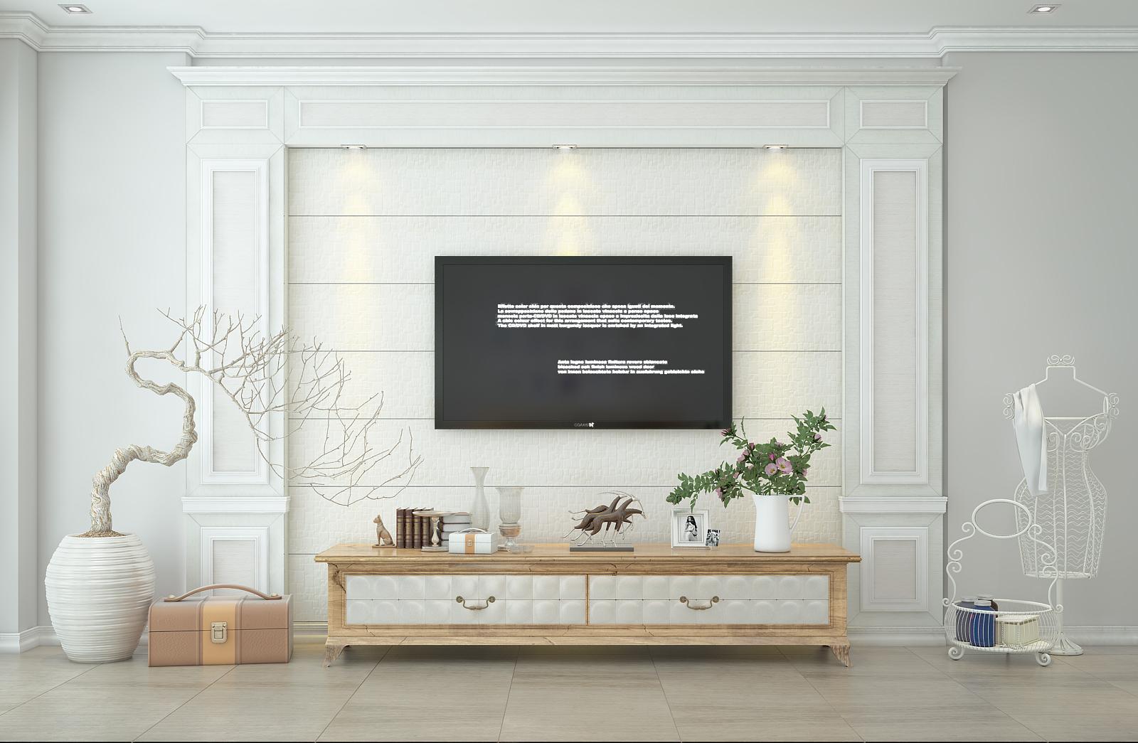 Phào chỉ PS hàn quốc sự lựa chọn trang trí nội thất hàng đầu hiện nay