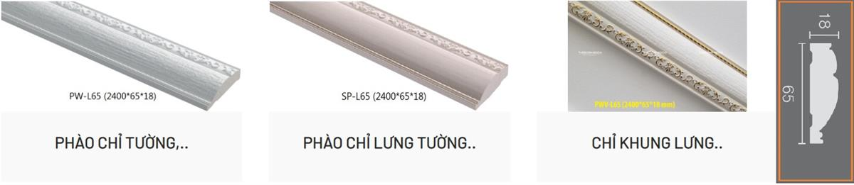 kich thuoc phao chi lung tuong sp-l65